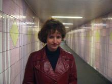 Sarah Diehl (Bild: Verbrecher Verlag)