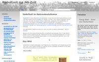 Radolfzell zur NS-Zeit
