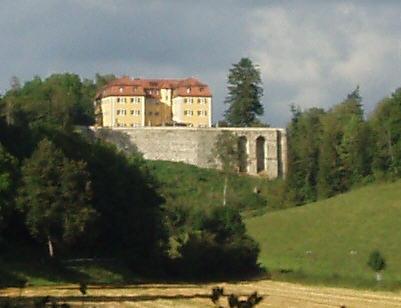 Tötungsanstalt Grafeneck