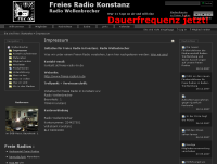Radio Wellenbrecher (2004 - 2007)